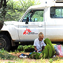 Doctors Without Borders/Medecins Sans Frontieres South Africa (MSF)