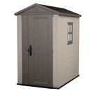 Keter Factor 4x6 Shed