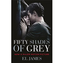 EL James - Fifty Shades of Grey