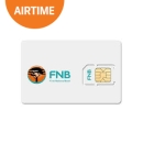 FNB Connect Prepaid Airtime