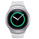 Samsung: Gear S2 Sports White [SM-R7200ZKAXFA] - Not Compatible with the FNB App