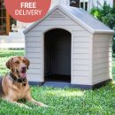 Keter: Dog Kennel