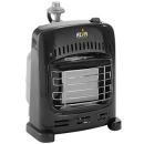 Alva: Single Panel Gas Heater [GH301]