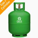 LP Gas plus Cylinder- 9kg
