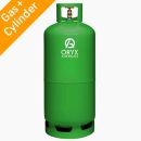 LP Gas plus Cylinder- 19kg