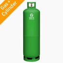 LP Gas plus Cylinder- 48kg