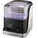 Russell Hobbs: RHCIM15 Clear Ice Maker - 15KG