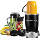 Nutribullet: 690-000007/A High Speed Blender - 10 Piece (1700W)