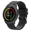 Volkano Active-Tech Level Up Series Waterproof Fitness Watch with Heart Rate Monitor