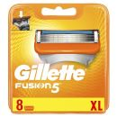 Gillette Fusion 5 - 8 cartridges