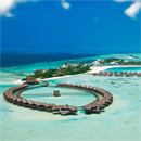 Maldives 4* - Olhuveli Beach Resort and Spa