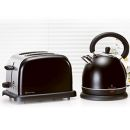 Russel Hobbs: RHBP55 Breakfast Pack - Black