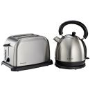 Russell Hobbs: RHBSS56 Breakfast Pack - Brushed S/Steel