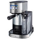 Russell Hobbs: RHCM46 Cafe Barista 1 Touch Coffee Maker