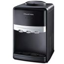 Russell Hobbs: RHTWD3 Table Top Water Dispenser [Hot + Cold + Ambient] - Silver