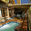 Hartebeespoort - 4* Seasons Sport and Spa