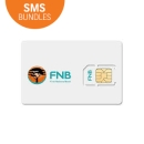 FNB Connect SMS Bundles