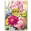Macaroon: Personalised Journal - In Bloom