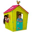 Keter: Magic Childrens Plastic Playhouse