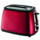 Russell Hobbs: Legacy Toaster - Red [18260SA]
