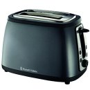 Russell Hobbs: Legacy Toaster - Storm Grey [18260SAG]