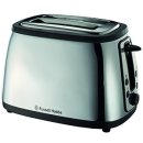 Russell Hobbs: Glow Toaster - Mirror Finish [18260SAM]