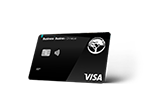 FNB Enterprise Account card