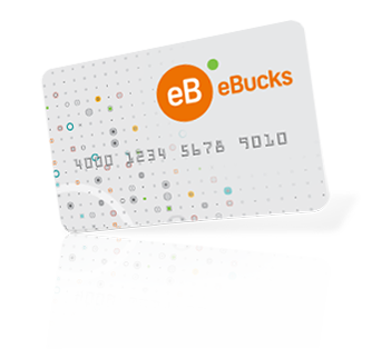 eBucks card