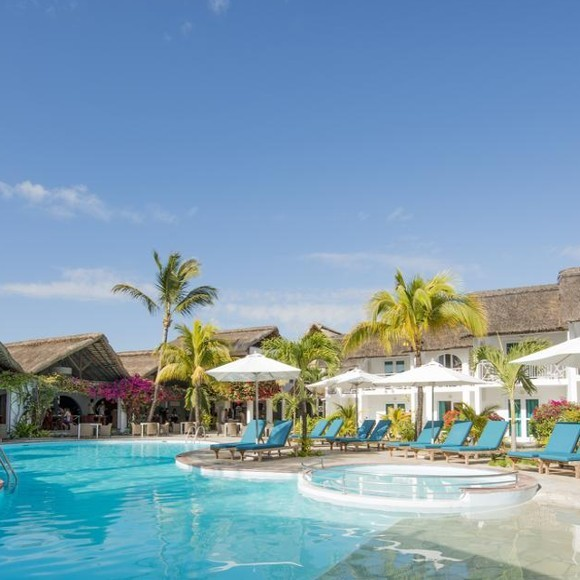 Veranda Palmar Beach Hotel   Mauritius   Destinations   Holidays   eBucks Travel